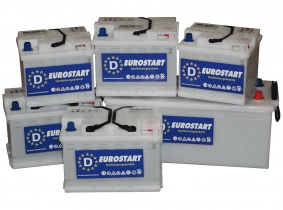 536 46 EUROSTART-Batterie 36Ah 536 46 EUROSTART-Batterie 36Ah