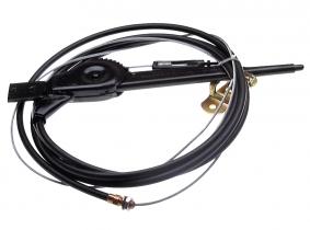 Siebra Bremszug Typ T 64/C kompl. 2300mm, 5150mm Hülle Siebra Bremszug Typ T 64/C kompl. 2300mm, 5150mm Hülle