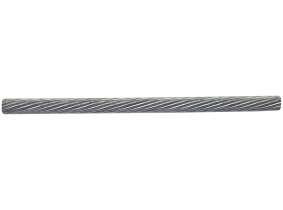 mtr. Innen-Zugseil verzinkt 1,2mm mtr. Innen-Zugseil verzinkt 1,2mm