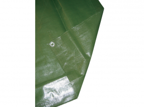 2x3m Abdeckplane mit Metallösen EXTRASTARK 210g/m² 2x3m Abdeckplane mit Metallösen EXTRASTARK 210g/m²