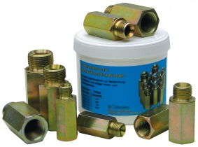 Gewindelehren für Hydraulikverschraubungen Gewindelehren für Hydraulikverschraubung