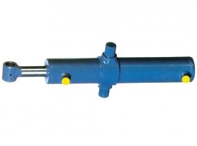 Hydraulikzylinder Holzspalter 45/90 700mm Hub doppeltwirkend Hydraulikzylinder Holzspalter 45/90 700mm Hub doppeltwirkend