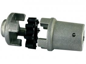 Adapter Elektromotor -Hydraulikpumpe -0,75KW Adapter Elektromotor -Hydraulikpumpe -0,75KW