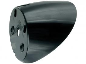 OLDTIMER Zwischenstück 45° für Anbau Rundleuchte rund 78mm OLDTIMER Zwischenstück 45° für Anbau Rundleuchte rund 78mm