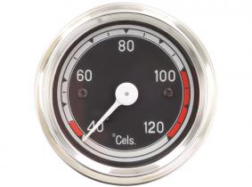 Thermometer Typ 09 mech.Wasserkühlung (M10x1) 40-120°C dunkel Thermometer Typ 09 mech.Wasserkühlung (M10x1) 40-120°C dunkel