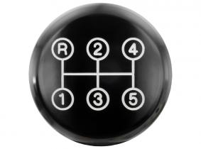 Schalthebelknopf Typ 01 gravierter Hartkunstoff Gewinde M10 Schalthebelknopf Typ 01 gravierter Hartkunstoff Gewinde M10