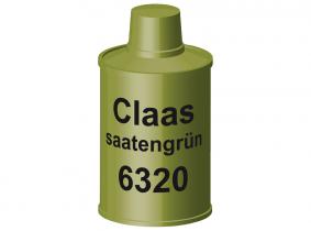 Claas saatengrün 6320 ERBEDOL Kunstharzlack 300ml Spraydose Claas saatengrün 6320 ERBEDOL Kunstharzlack 300ml Spraydose