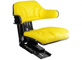 Schleppersitz ''FKS-AGRI-John-Deere'' 16° Schrägkonsole Schleppersitz ''FKS-AGRI-John-Deere'' 16° Schrägkonsole