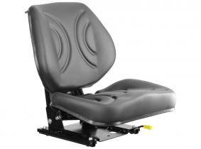 Schleppersitz ''FKS-AGRI-433'' Niedrigkonsole Schleppersitz ''FKS-AGRI-433'' Niedrigkonsole