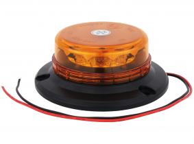 AdLuminis LED-Micro-Rundumleuchte mit Aufschraubsockel für äußerst geringe Bauhöhe (57mm)