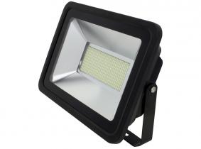 AdLuminis SMD LED Fluter flach 150W Tagweiß 10700 Lumen AdLuminis SMD LED Fluter flach 150W Tagweiß 10700 Lumen