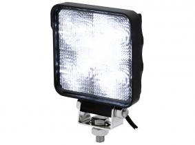 AdLuminis LED Arbeitsscheinwerfer T4915 9W OSRAM LED IP69K AdLuminis LED Arbeitsscheinwerfer T4915 )W OSRAM LED IP69K