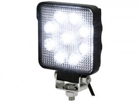 AdLuminis LED Arbeitsscheinwerfer T4927 15W OSRAM LED IP69K AdLuminis LED Arbeitsscheinwerfer T4927 15W OSRAM LED IP69K