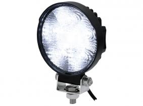 AdLuminis LED Arbeitsscheinwerfer T5018 9W OSRAM LED IP69K AdLuminis LED Arbeitsscheinwerfer T5018 9W OSRAM LED IP69K