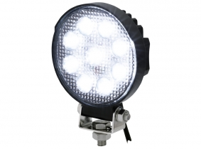 AdLuminis LED Arbeitsscheinwerfer T5027 15W OSRAM LED IP69K AdLuminis LED Arbeitsscheinwerfer T5027 15W OSRAM LED IP69K