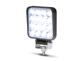 AdLuminis LED Maschinen-/ Motorraumleuchte 8,5W 978 Lumen IP67 eckig AdLuminis LED Maschinen-/ Motorraumleuchte 8,5W 978 Lumen IP67 eckig