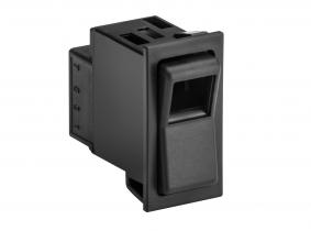 FKS Trailer Rocker-Schalter Typ 1 Einstufenschalter (einfach) FKS Trailer Rocker Schalter Typ 1 Einstufenschalter (einfach)