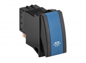 FKS Trailer Rocker Schalter Typ 3 Schließer einfach 35501 FKS Trailer Rocker Schalter Typ 3 Schließer einfach 35501