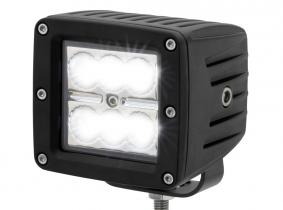 AdLuminis LED Arbeitsscheinwerfer Flood/Spot 10-30V 1440 Lumen AdLuminis LED Arbeitsscheinwerfer Flood/Spot 10-30V 1440 Lumen