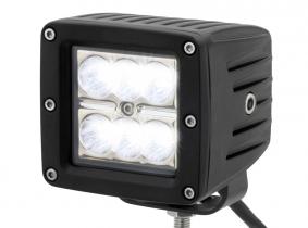 AdLuminis LED Arbeitsscheinwerfer LED Spot 1440 Lumen 10-30V AdLuminis LED Arbeitsscheinwerfer LED Spot 1440 Lumen 10-30V