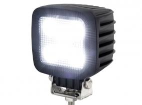 AdLuminis LED Arbeitsscheinwerfer T1130 IP69K 10-30V 60° 2700 lm AdLuminis LED Arbeitsscheinwerfer T1130 IP69K 10-30V 60° 2700 lm