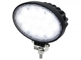Adluminis LED Arbeitsscheinwerfer T3039 60° 3120 Lumen 10-30V Adluminis LED Arbeitsscheinwerfer T3039 60° 3120 Lumen 10-30V