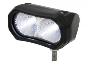 Adluminis LED Arbeitsscheinwerfer T4110 60° 890 Lumen 10-30V Adluminis LED Arbeitsscheinwerfer T4110 60° 890 Lumen 10-30V