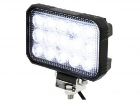 AdLuminis LED Arbeitsscheinwerfer T5545 60° 2.000 Lumen 10-30V AdLuminis LED Arbeitsscheinwerfer T5545 60° 2000 Lumen 10-30V