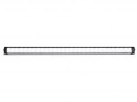 LED Fernscheinwerfer ECE R112 120 Watt 12600 Lumen AdLuminis Blackline LED Fernscheinwerfer ECE R112 120 Watt 12600 Lumen AdLuminis Blackline