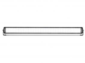 Barre LED lumineuse 36000lm 300W surveillance de température AdLuminis Blackline Barre LED lumineuse 36000lm 300W surveillance de température AdLuminis Blackline