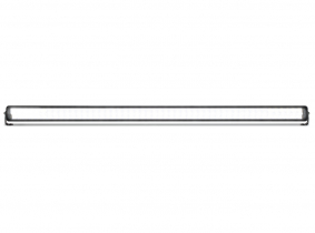 LED Light Bar 500 W 60000 lm AdLuminis Blackline Temperatur Control Double Row LED Light Bar 500 W 60000 lm AdLuminis Blackline Temperatur Control Double Row