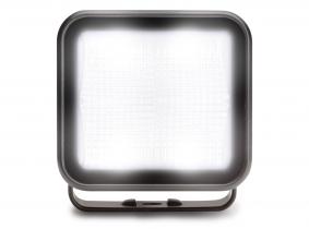 LED Arbeitsscheinwerfer 40 W 4800 lm AdLuminis Blackline flood LED Arbeitsscheinwerfer 40 W 4800 lm AdLuminis Blackline flood