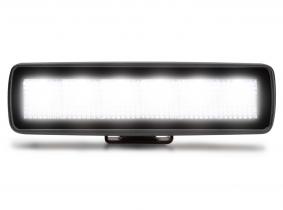 LED Arbeitsscheinwerfer 30 W 2880 lm AdLuminis Blackline flood LED Arbeitsscheinwerfer 30 W 2880 lm AdLuminis Blackline flood