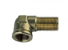 Winkel-Schottstutzen M16x1,5mm Winkel-Schottstutzen M16x1,5mm