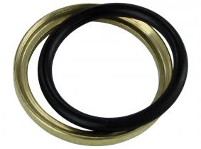Druckring mit O-Ring M16x1,5mm Druckring mit O-Ring M16x1,5mm