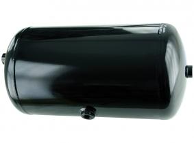 Druckluftbehälter aus Stahlblech Volumen 10l Durchmesser 206mm Länge 355mm Druckluftbehälter aus Stahlblech Volumen 10l Durchmesser 206mm Länge 355mm
