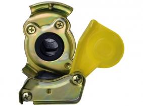 Kupplungsköpfe ohne Ventil Bremsleitung M22x1,5 Kupplungsköpfe ohne Ventil Bremsleitung M22x1,5