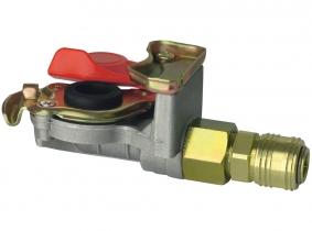 Druckluftadapter (Schlepperdruckluft) Druckluftadapter (Schlepperdruckluft)