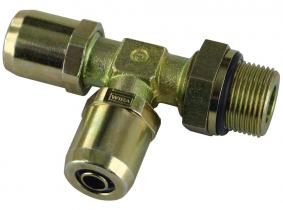 WIRA L-Einschraubsteckverbinder Rohrgröße 6x1 Gewinde M16x1,5 WIRA L-Einschraubsteckverbinder Rohrgröße 6x1 Gewinde M16x1,5
