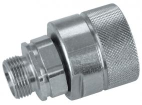 Hydr.-Schraubkupplung (M36x2) Stecker 10L-M16x1,5 AG (BG3) Hydr.-Schraubkupplung (M36x2) Stecker 10L-M16x1,5 AG (BG3)