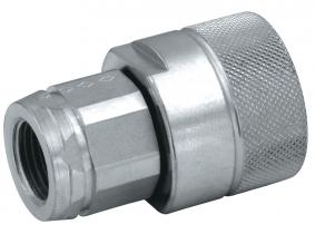 Hydraulik-Schraubkupplung (M36x2) Stecker 1/2'' IG (BG3) Hydraulik-Schraubkupplung (M36x2) Stecker 1/2'' IG (BG3)