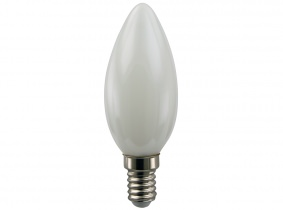 AdLuminis LED-Filament Candle C35 matt 2W E14 AdLuminis LED-Filament Candle C35 matt 2W E14