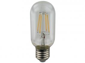 AdLuminis LED-Filament Tubular T45 klar 2W E27 AdLuminis LED-Filament Tubular T45 klar 2W E27