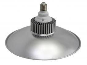 AdLuminis SMD LED Hallenstrahler 30W für E27 Fassung