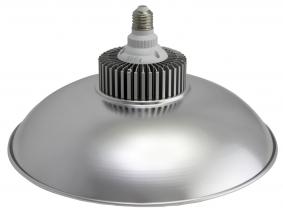 AdLuminis SMD LED Hallenstrahler 50W für E27 Fassung