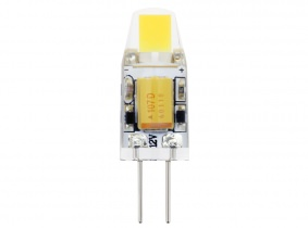 LED Stiftsockellampe G4 1W 110 Lumen 2700K LED Stiftsockellampe G4 1W 110 Lumen 2700K