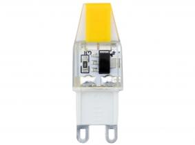 LED Stiftsockellampe G9 2,5W 300 Lumen 2700K LED Stiftsockellampe G9 2,5W 300 Lumen 2700K