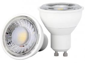 LED Reflektorlampe GU10 4W 350 Lumen LED Reflektorlampe GU10 4W 350 Lumen