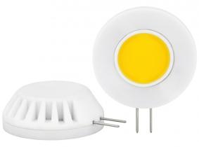 AdLuminis G4 LED Stiftsockellampe 12V 2W 220 Lumen AdLuminis G4 LED Stiftsockellampe 12V 2W 220 Lumen