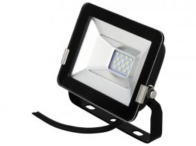 AdLuminis SMD LED Fluter flach 10W 850 Lumen Alu-Blechgehäuse AdLuminis SMD LED Fluter flach 10W 850 Lumen Alu-Blechgehäuse